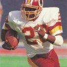 1991 Pro Set #677 Darrell Green Washington Redskins