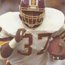1991 Pro Set #683 Gerald Riggs Washington Redskins