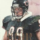 1991 Pro Set #696 Dan Hampton Chicago Bears Legend