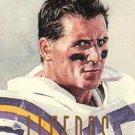 1991 Pro Set #700 Scott Studwell Minnesota Vikings Legends