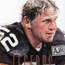 1991 Pro Set #701 Mike Webster Pittsburgh Steelers Legends
