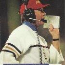 1991 Pro Set #703 Larry Kennan London Monarchs World League Leaders