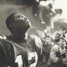 1991 Pro Set #712 Randall Cunningham Philadelphia Eagles Photo