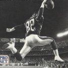 1991 Pro Set #713 Mark Ingram New York Giants Photo