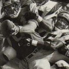 1991 Pro Set #714 Pete Holohan Los Angeles Rams Photo