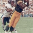 1991 Pro Set #715 Sterling Sharpe Green Bay Packers Photo
