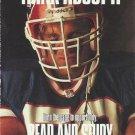 1991 Pro Set #721 Ray Bentley Buffalo Bills Think About It
