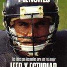 1991 Pro Set #727 Ron Rivera Chicago Bears Think About It