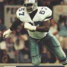 1991 Pro Set #730 Russell Maryland Dallas Cowboys RC
