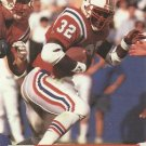 1991 Pro Set #743 Leonard Russell New England Patriots RC
