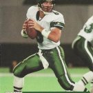 1991 Pro Set #763 Browning Nagle New York Jets RC