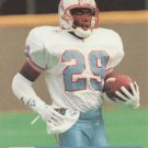 1991 Pro Set #767 Darryll Lewis Houston Oilers RC