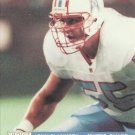 1991 Pro Set #773 John Flannery Houston Oilers RC
