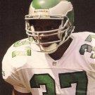 1991 Pro Set #777 Jesse Campbell Philadelphia Eagles RC