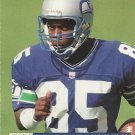 1991 Pro Set #780 Doug Thomas Seattle Seahawks RC