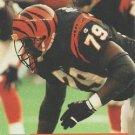 1991 Pro Set #781 Lamar Rogers Cincinnati Bengals RC
