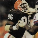 1991 Pro Set #786 James Jones Cleveland Browns RC