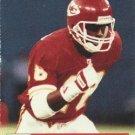 1991 Pro Set #806 Tim Barnett Kansas City Chiefs RC