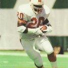 1991 Pro Set #809 Robert Wilson Tampa Bay Buccaneers RC