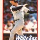 1989 Topps Traded Chicago White Sox Team Set