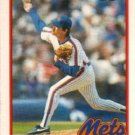 1989 Topps Traded #1T Don Aase New York Mets