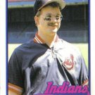 1989 Topps Traded #4T Keith Atherton Cleveland Indians