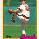 1989 Topps Traded #11T Bert Blyleven California Angels
