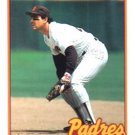 1989 Topps Traded #20T Jack Clark San Diego Padres