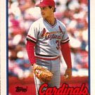 1989 Topps Traded #24T Frank DiPino St. Louis Cardinals