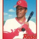 1989 Topps Traded #40T Ken Griffey Cincinnati Reds