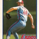 1989 Topps Traded #42T Kevin Gross Montreal Expos