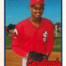 1989 Topps Traded #50T Ken  Hill St. Louis Cardinals