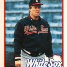 1989 Topps Traded #61T Eric  King Chicago White Sox