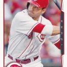 2014 Topps #19 Joey Votto Cincinnati Reds
