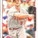 2014 Topps #80 Jack Hannahan Cincinnati Reds