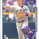 2014 Topps #111 Mark Ellis Los Angeles Dodgers