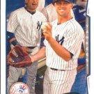 2014 Topps #254 Brett Gardner New York Yankees