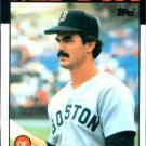 1986 Topps #60 Dwight Evans Boston Red Sox