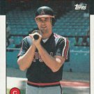 1986 Topps #62 Bob Boone California Angels