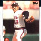 1986 Topps #234 Doug Corbet California Angels