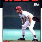 1986 Topps #285 Buddy Bell Cincinnati Reds