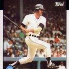 1986 Topps #295 Kirk Gibson Detroit Tigers