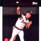 1986 Topps #335 Don Sutton California Angels