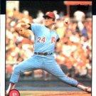 1986 Topps #505 Jerry Koosman Philadelphia Phillies