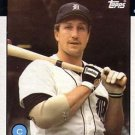 1986 Topps #740 Lance Parrish Detroit Tigers