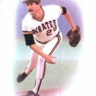 1986 Topps #756 Rick Rhoden Pittsburgh Pirates Team Leaders
