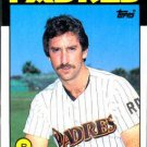 1986 Topps #762 Eric Show San Diego Padres