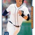 2014 Topps Update #US-42 JD Martinez Detroit Tigers