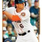 2014 Topps Update #US-46 Jake Marisnick Houston Astros