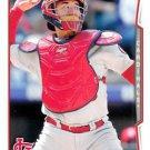 2014 Topps Update #US-134 Tony Cruz St. Louis Cardinals